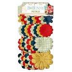 BoBunny - Souvenir Collection - Flower Embellishments - Petals