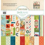 BoBunny - Souvenir Collection - 12 x 12 Collection Pack
