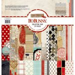 BoBunny - Star-Crossed Collection - 12 x 12 Collection Pack