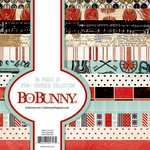 Bo Bunny - Star-Crossed Collection - 6 x 6 Paper Pad