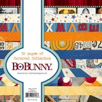 BoBunny - Carnival Collection - 6 x 6 Paper Pad
