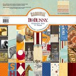 BoBunny - Carnival Collection -12 x 12 Collection Pack