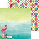 BoBunny - Forever Young Collection - 12 x 12 Double Sided Paper - Forever Young