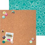 BoBunny - Forever Young Collection - 12 x 12 Double Sided Paper - Besties