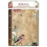 Bo Bunny - Garden Journal Collection - Mini Album