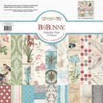 BoBunny - Garden Journal Collection -12 x 12 Collection Pack