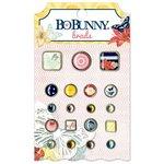 BoBunny - Sweet Life Collection - Brads
