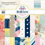 Bo Bunny - Sweet Life Collection -12 x 12 Collection Pack