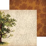 BoBunny - Heritage Collection - 12 x 12 Double Sided Paper - Anthology