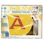 Bo Bunny - Boardwalk Collection - Garland Box Set