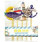 BoBunny - Boardwalk Collection - Party Props