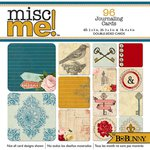 BoBunny - Juliet Collection - Misc Me - Pocket Squares