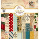 BoBunny - Juliet Collection -12 x 12 Collection Pack