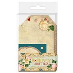 Bo Bunny - Juliet Collection - Tags