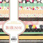 Bo Bunny - Youre Invited Collection - 6 x 6 Paper Pad