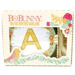 BoBunny - You're Invited Collection - Garland Box Set