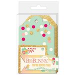 BoBunny - You're Invited Collection - Tags