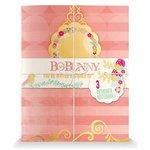 BoBunny - You're Invited Collection - Designer Notebooks