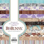 BoBunny - Penny Emporium Collection - 6 x 6 Paper Pad