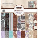 BoBunny - Penny Emporium Collection -12 x 12 Collection Pack