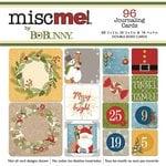 BoBunny - Dear Santa Collection - Christmas - Misc Me - Pocket Contents