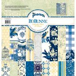 Bo Bunny - Genevieve Collection - 12 x 12 Collection Pack