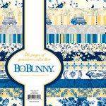BoBunny - Genevieve Collection - 6 x 6 Paper Pad