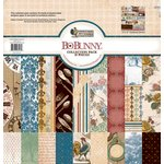 Bo Bunny - Provence Collection - 12 x 12 Collection Pack
