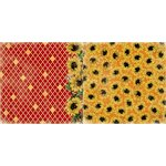BoBunny - Enchanted Harvest Collection - 12 x 12 Double Sided Paper - Sunflowers