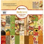 BoBunny - Enchanted Harvest Collection - 12 x 12 Collection Pack
