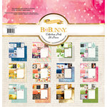 Bo Bunny - Calendar Girl Collection - 12 x 12 Collection Pack