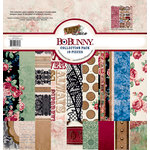 Bo Bunny - Love and Lace Collection - 12 x 12 Collection Pack