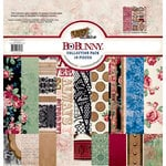 BoBunny - Love and Lace Collection - 12 x 12 Collection Pack