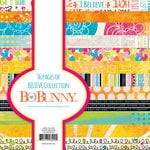 BoBunny - Believe Collection - 6 x 6 Paper Pad