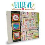 BoBunny - Believe Collection - Journal Kit