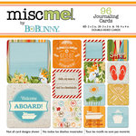 BoBunny - Beach Therapy Collection - Misc Me - Pocket Contents