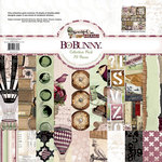 BoBunny - Beautiful Dreamer Collection - 12 x 12 Collection Pack