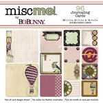 BoBunny - Beautiful Dreamer Collection - Misc Me - Pocket Contents