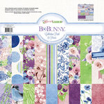 BoBunny - Secret Garden Collection - 12 x 12 Collection Pack