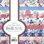 BoBunny - Secret Garden Collection - 6 x 6 Paper Pad
