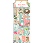 BoBunny - Soiree Collection - Buttons