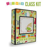 BoBunny - Toy Box Collection - Book in a Book Kit