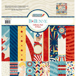 BoBunny - Firecracker Collection - 12 x 12 Collection Pack