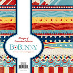 BoBunny - Firecracker Collection - 6 x 6 Paper Pad