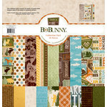 BoBunny - Take a Hike Collection - 12 x 12 Collection Pack