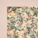 BoBunny - Bella Rosa Collection - 12 x 12 Double Sided Paper - Bella Rosa
