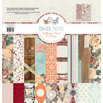 BoBunny - Bella Rosa Collection - 12 x 12 Collection Pack