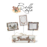 BoBunny - Bella Rosa Collection - Project Kit