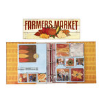 BoBunny - Farmers Market Collection - Project Kit