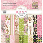 BoBunny - Sweet Moments Collection - 12 x 12 Collection Pack